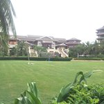 The Ritz-Carlton Hotel Sanya Foto