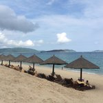 The Ritz-Carlton Hotel Sanya resmi