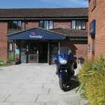 Foto di Travelodge Amesbury Stonehenge