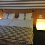 Foto di Holiday Inn Vienna City