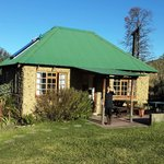 Honeyguide Cottage