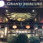 Grand Mercure Beijing Central Foto