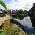 Φωτογραφία: Holiday Inn London - Brentford Lock