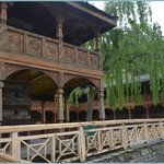 Open area @ Naggar Castle