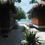 Photo de Koh Mook Sivalai Beach Resort