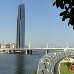 ภาพถ่ายของ InterContinental Dubai Festival City