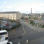 Φωτογραφία: Premier Inn Edinburgh City - Haymarket