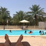 Asfar Resorts Al Ain Foto