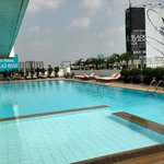 Foto de Golden Tulip Sovereign Hotel Bangkok
