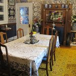 Φωτογραφία: A. C. Stickley Bed and Breakfast