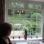 Foto de Nesfield Cottage B&B