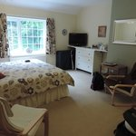 Foto Nesfield Cottage B&B