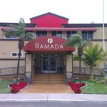 Photo de Ramada San Diego Airport