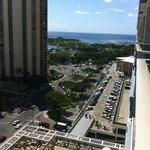 Photo de Ala Moana Hotel