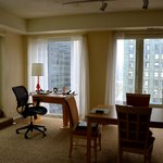 Φωτογραφία: Comfort Suites Michigan Avenue