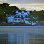 Foto van Blue Shutters Beachside Inn
