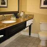 Φωτογραφία: Holiday Inn Portland Airport (I-205)