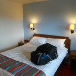 Foto de Travelodge Milton Keynes Shenley Church End