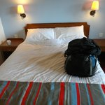 Foto Travelodge Milton Keynes Shenley Church End