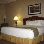 Foto van Holiday Inn Express Albany