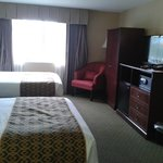 Photo de Anaheim Camelot Inn & Suites