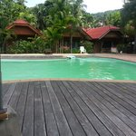 Green View Village Resort resmi