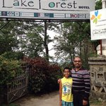 Foto di The Lake Forest Hotel Yercaud