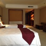 Lexington Plaza Shenyang Rich Gate Hotel의 사진