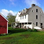 Foto de Inn at Lower Farm Bed and Breakfast