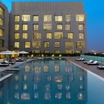 Holiday Inn New Delhi International Airport Foto