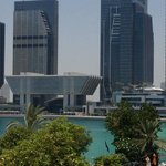 Photo de Le Meridien Abu Dhabi