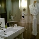 Φωτογραφία: Radisson Hyderabad Hitec City