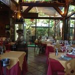 Photo de Hotel Restaurant les Pins