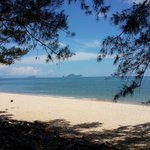 Damai Beach Resort resmi