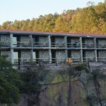 Canyon Rim Rooms