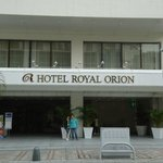 Hotel Royal Orion照片