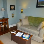 Bluefish B&B guest suite