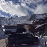 Grand Hotel Au Rond Point des Pistes resmi