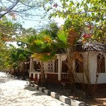 Foto di Mbuyuni Beach Village