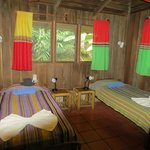 Φωτογραφία: Esquinas Rainforest Lodge