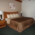 Foto de BEST WESTERN Canyon de Chelly Inn