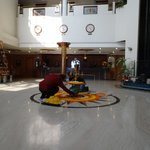 Photo de Hotel Sandesh The Prince