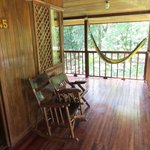 Photo de Selva Verde Lodge