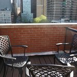 Hampton Inn Manhattan/ Downtown Financial의 사진