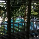 Foto de The Caribbean Court Boutique Hotel