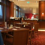 Photo de Hilton Garden Inn Frankfurt Airport