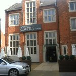 The Castle Hotel resmi