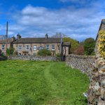 The Wheatsheaf in Wensleydale