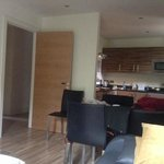 Staycity Serviced Apartments West End resmi