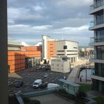 Photo de Premier Inn Belfast Titanic Quarter & City Airport